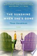 The Sunshine When She s Gone