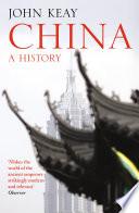 China A History