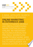 Online Marketing in   sterreich 2008