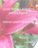Laurie Pippen   s All Natural Antiviral Agents