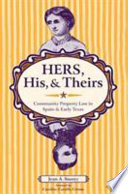 Hers  His  and Theirs Book PDF