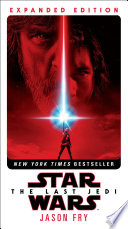 The Last Jedi Expanded Edition Star Wars