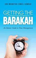 Getting The Barakah