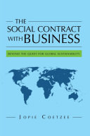 The Social Contract With Business