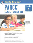 Common Core  PARCC ELA Literacy Test  Grade 4