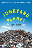Junkyard Planet
