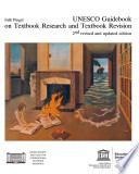 UNESCO Guidebook on Textbook Research and Textbook Revision