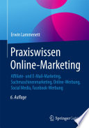 Praxiswissen Online Marketing