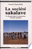 La société sakalave