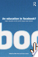 An Education In Facebook