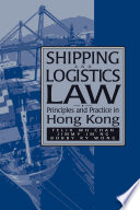 Shipping and Logistics Law