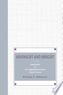 Hindsight and Insight
