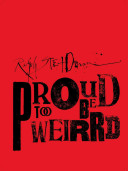 Proud Too Be Weirrd