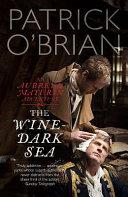 The Wine Dark Sea