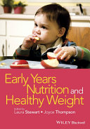 download ebook early years nutrition and healthy weight pdf epub