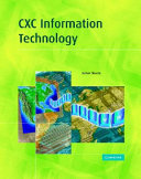 CXC Information Technology