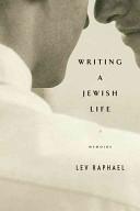 Writing a Jewish Life