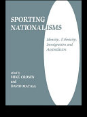 Sporting Nationalisms