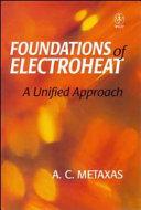 Foundations of electroheat