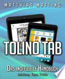 Tolino Tab   das inoffizielle Handbuch  Anleitung  Tipps  Tricks