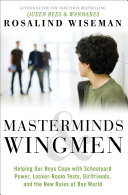 Masterminds And Wingmen : landmark book that reveals the...