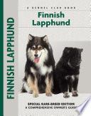 Finnish Lapphund by Toni Jackson
