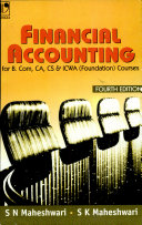 Financial Accounting  4E