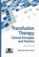 Transfusion Therapy