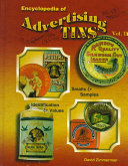 The encyclopedia of advertising tins