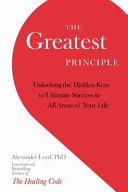The Greatest Principle Book PDF
