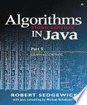 Algorithms In Java Part 5