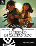 Il tesoro di Capitan Roc