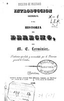 download ebook introduccion a la historia del derecho pdf epub