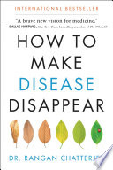 How to Make Disease Disappear Pdf/ePub eBook