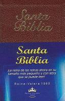 Mini Bible Rvr 1960