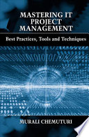 Mastering IT Project Management : preparation of the data center. it has...