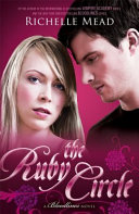 Ruby Circle : adrian find themselves facing the...