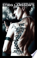 The Girl With The Dragon Tattoo Book 1 book