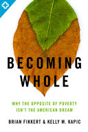 Becoming Whole Book