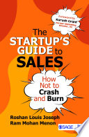 The Startup   s Guide to Sales Book PDF