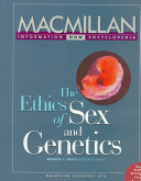 The Ethics Of Sex And Genetics