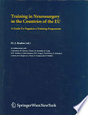 Training In Neurosurgery In The Countries Of The Eu