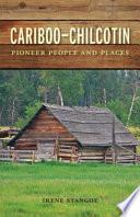Cariboo Chilcotin