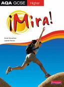Mira Aqa Gcse Spanish