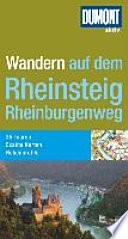 Wandern auf Rheinsteig und Rheinburgenweg