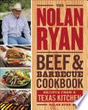 The Nolan Ryan Beef   Barbecue Cookbook