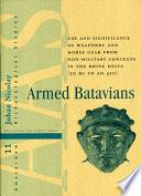 Armed Batavians