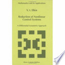 nonlinear geometric control theory - 128×128