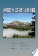 Models in Ecosystem Science
