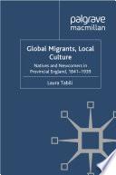 Global Migrants  Local Culture